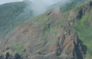 Kabuto Iwa Rock